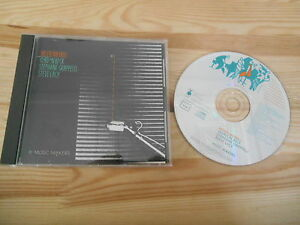 CD-Jazz-Helen-Merrill-Music-Makers-12-chanson-Owl-rec