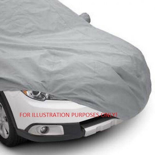 EXTRA LARGE CAR COVER PROTECTION SIZE 540 X 175 X 120 CM FREE UK POST