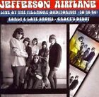 Live at The Fillmore Auditorium 10 16 66 Early & Late Shows Jefferson Airplane