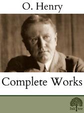O. HENRY KURZGESCHICHTEN short stories HÖRBUCH ENGLISCH MP3 DVD 13 Stunden