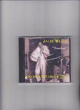 jackie wilson - timeless - 30 greatest hits - sound hound 1104-4 cd/ss ref#2101