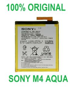 Replacement-Battery-For-Sony-Xperia-M4-Aqua-LIS1576ERPC-Li-Ion-Battery-2400-mah