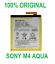 Replacement-Battery-For-Sony-Xperia-M4-Aqua-LIS1576ERPC-Li-Ion-Battery-2400-mah miniature 1