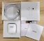 thumbnail 2 - AirPods (2nd Generation) Earbuds with Wireless Charging Case White Refurbished