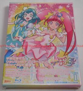 Nuevo-Star-Twinkle-prefraguado-Vol-1-Blu-ray-de-Japon-F-S-PCXX-50161-4535506401991