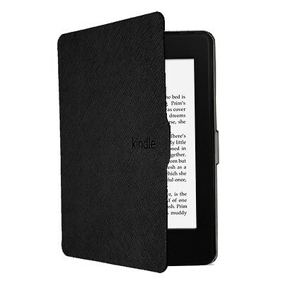 ULTRA SLIM COVER CASE FOR NEW KINDLE WITH TOUCH (7 Generation 2014) / PAPERWHITE