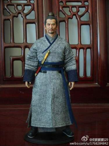 Toyspower hottoys The Patriot Yue Fei 1//6 moveable collection enterbay side show