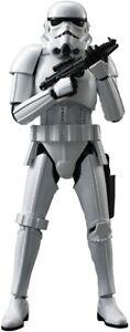 Bandai-Star-Wars-Imperial-military-039-s-Stormtrooper-Model-kit-1-12