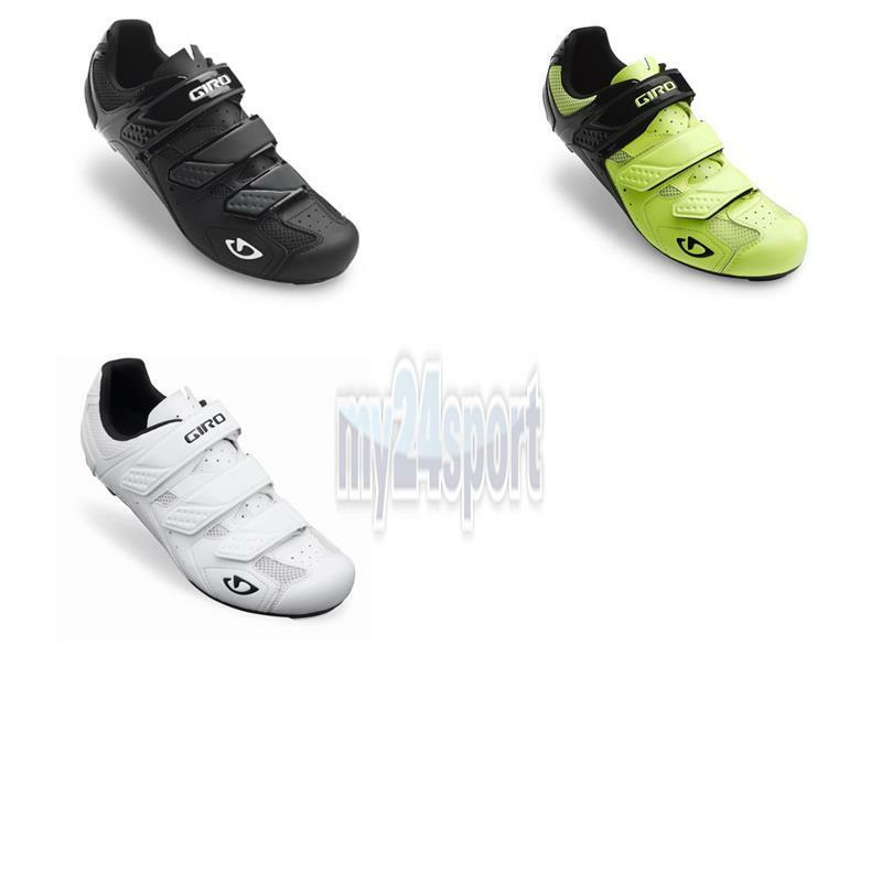 Giro Treble II Radschuh Radschuh Radschuh Rennradschuhe LOOK SPD NEU  | Berühmter Laden  8d1cd2