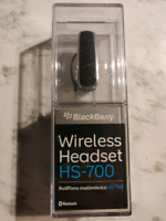 Blackberry Bluetooth Headset Kijiji In Ontario Buy Sell Save With Canada S 1 Local Classifieds