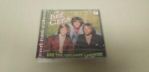 JJ9-THE-BEE-GEES-AND-THE-CHILDREN-LAUGHING-CD-NUEVO-PRECINTADO-LIQUIDACION