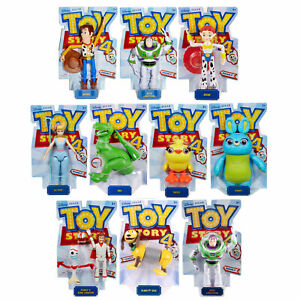 Disney-Pixar-Toy-Story-4-Poseable-Figures-CHOOSE-YOUR-FAVOURITE