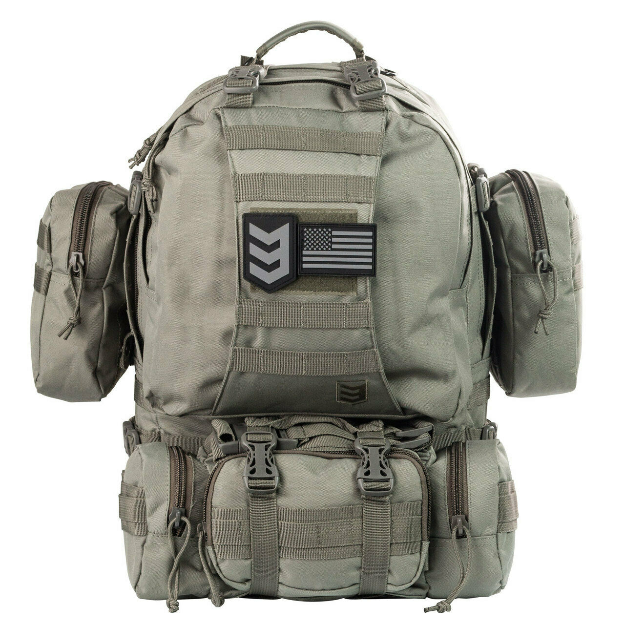 3v Gear Paratus 3 Day Operator S