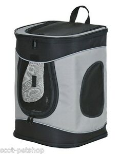 Trixie Timon Rucksack Carrier Pet Bag For Cat & Dog 28944