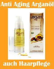 100 % Natural Argan 30 ml Öl Gesicht Bio Anti Aging Hauterneuerung 24 h Haaröl