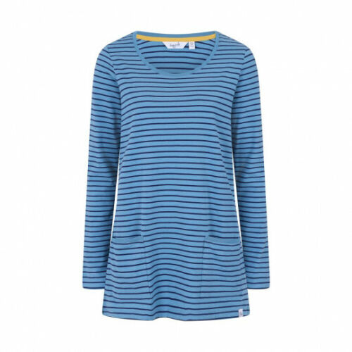 Lazy Jacks AW19LJ236 Long Sleeve Top 10 12 14 16 Was £36.99 Niagara BNWT