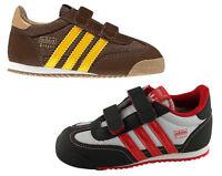 Adidas Dragon Cf I Kids/youths Sneakers/runners Us Sizes On Ebay Australia