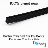 """Trim LoK Lock Seal 1/8 x 5/16"""" Window Door Rubber Trailer Camper RV 1ft"""