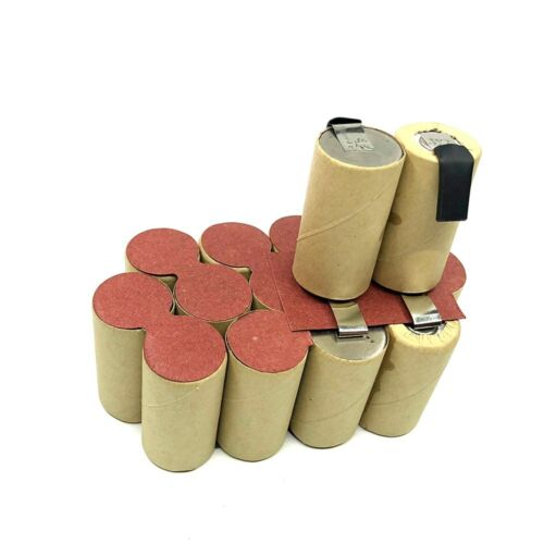 2000mAh for MANSFIELD 18V Ni MH Battery pack CD  for self-installation