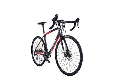2018 Felt VR40W Women/'s Aluminum Tiagra DISC Road Bike 47cm Retail $1300