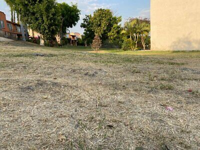 Venta de terreno en condominio, Burgos, Temixco, Morelos...Clave 3455