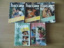 """15 """"Cora"""" >>Collection<< Baccara - Romane Paket 50"""