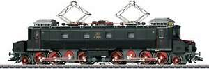 MARKLIN-HO-39523-CFF-Classe-CE-6-8-I-kofferli-electrique-en-Noir-Toy-Fair-2020