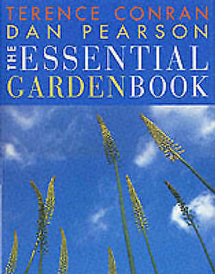 1 of 1 - The Essential Garden Book: The Comprehensive Source Book of Ga ,.9781840911817