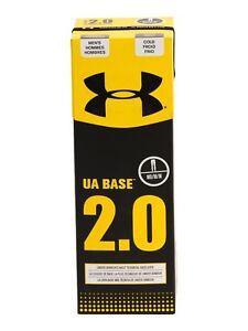 Under Armour UA Base 2.0 Cold Men's Technical Legging Base Layer 1239726 001