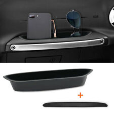 Parts Storage Box Accessories Tray Organizer Durable Reliable Practical Fits Jeep Wrangler Unlimited