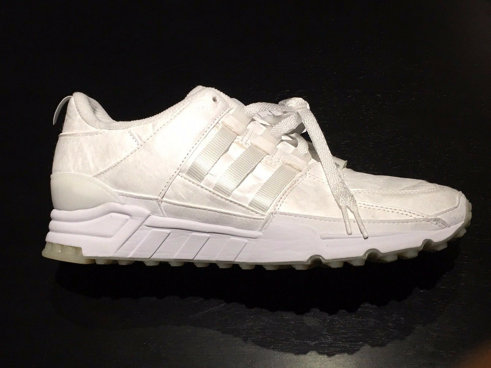Adidas Originals EQUIPMENT RUNNING SUPPORT White EQT 26.2 B27575 Mens Rare (11)