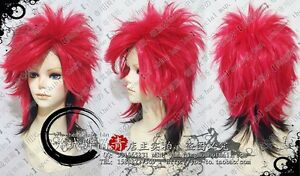 X Japan Wig 91