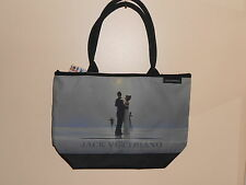 Jack Vettriano Tote Bag - Dance me to the End of Love