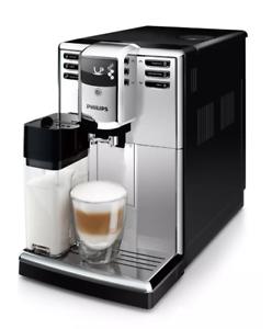 PHILIPS Machine Espresso Automatique Series 5000 EP5363/10 Argent Reconditionné