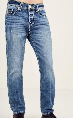 Super Jeans uomo 004 da T Skinny Religion True Rocco IwrqUvI