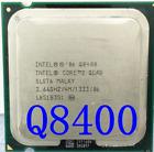 Intel Core 2 Quad Q8400 2.66GHz Quad-Core (AT80580PJ0674ML) Processor