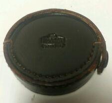 Nikon 52mm Polar Filter-Vintage Nippon Kogaku Polarizer-Excellent w/case -Japan