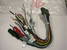 New 20 Pin Wire Harness for JENSEN VX7022C