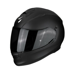Motorcycle-Helmet-Scorpion-EXO-510-Air-Matte-Black-XL