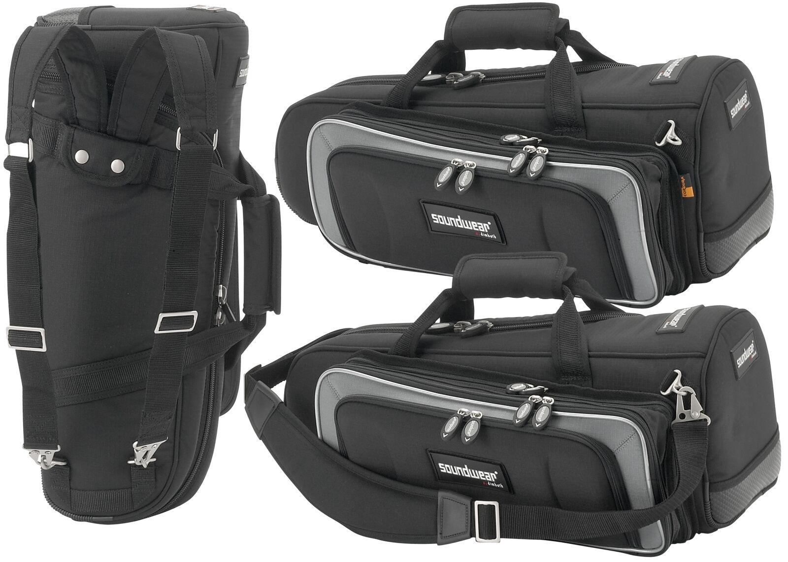SOUNDWEAR FLÜGELHORN BAG TASCHE  Professional FHH  Bag for Flugelhorn