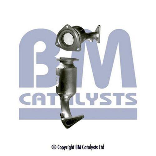 Inc Fitting Kit BM Exhaust Catalytic Converter BM91586H Fits Chevrolet
