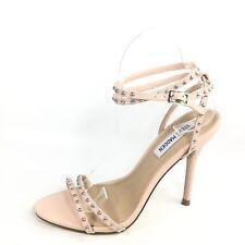 f2f7a506127 item 3 Steve Madden Wish Womens Size 7.5 M Blush Leather Heel Dress Sandals  -Steve Madden Wish Womens Size 7.5 M Blush Leather Heel Dress Sandals