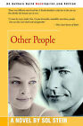 Other People by Sol Stein (Paperback / softback, 2005)