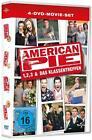 American Pie - Kinofilm-Box (2013)