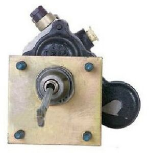 Power-Brake-Booster-fits-1995-2000-GMC-C2500-C3500-K2500-K3500-C1500-Suburban-C2