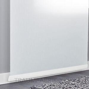 Häufig IKEA VIDGA Laufleiste mit Beschwerung für Schiebegardinen DO73