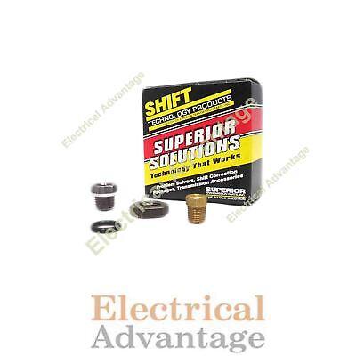 Universal Transmission Drain Plug Kit K032