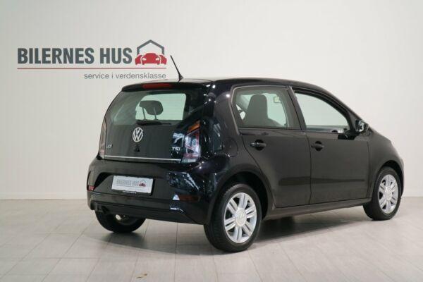 VW Up! 1,0 TSi 90 High Up! BMT billede 1