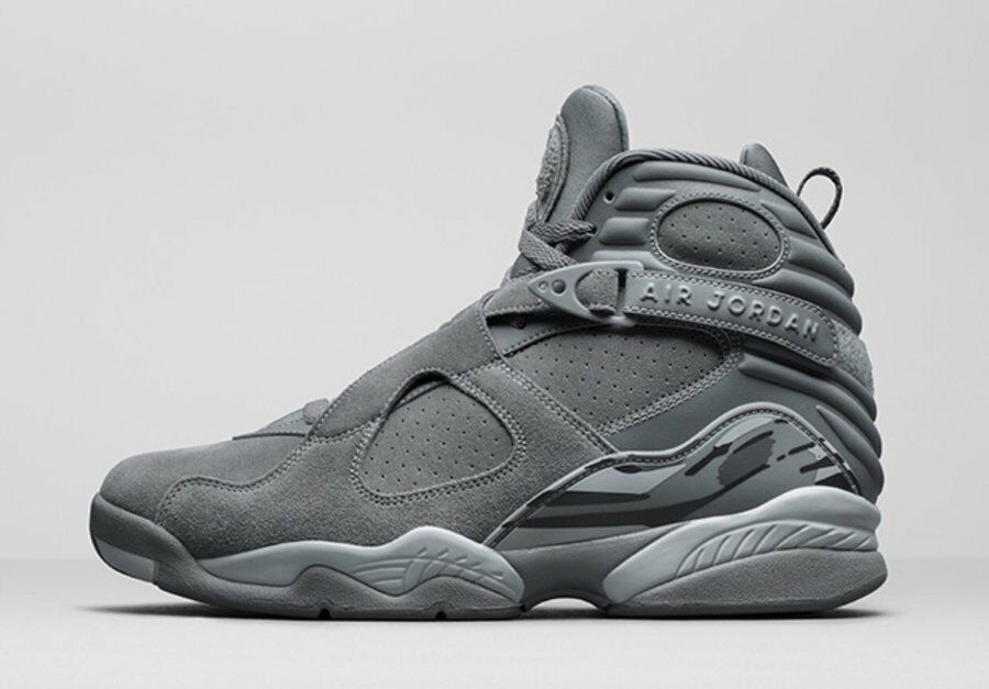 official photos 9db5e adbbc ... Grey-Wolf Grey Release  Air Jordan 6 Retro GS ... Norton Secured -  powered by Verisign ...