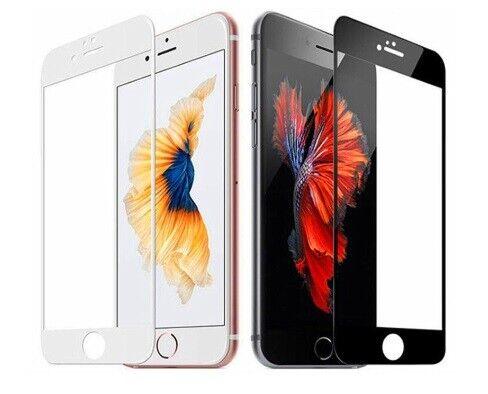 Skærmbeskyttelse, t. iPhone, 6/6S/7/8/6S plus/7 plus/8